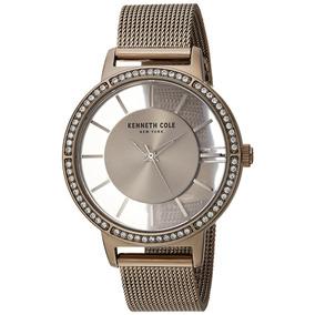 Reloj Kenneth Cole Dama Elegante Kc15172001