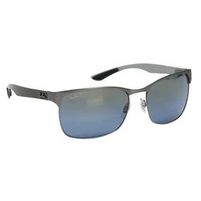 Ray Ban Chromance Rb 3542 - Óculos no Mercado Livre Brasil 74b100a5d0
