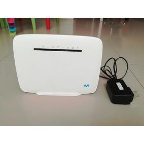 2e3620765fc67 Modem Para Wifi Movil Movistar Usado en Mercado Libre México