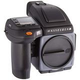 Hasselblad Cámara Dslr De Formato Medio H6d-50c, Gris