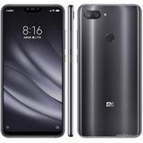 Xiaomi Mi 8 Lite 64gb 4gb Ram Versão Global Preto