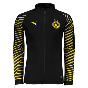 Jaqueta Puma Borussia Dortmund 2019 Stadium
