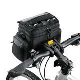 Bolsa De Guidão Topeak Tourguide Handlebar Bag Tt3021b