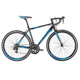 Bicicleta Ruta Carretera Trinx Tempo Aluminio Shimano 2019