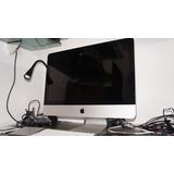 iMac 2011 21 I7, 32g De Ram, 250g Ssd+2t Hd Video Dedicado
