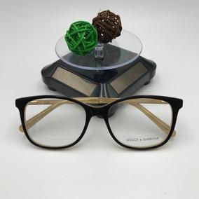Armação Óculos Grau Feminino Quadrado Metal Acetato 3126. 6 cores. R  120 946ced1952