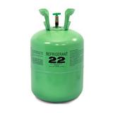 Gas Refrigerante R22 Para Aire Acindicionado
