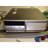 Vendo Cpu Hp Intel Pentium 4 De 3.2 Ghz En 50 Dolares Fijos