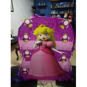 Piñata Princesa Peach