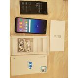 Excelente Samsung A8 Plus Dual Sim