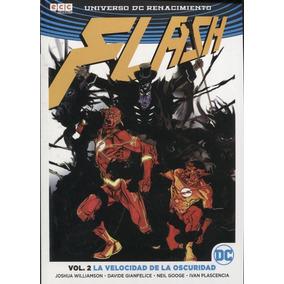 Flash Vol. 2 - La Velocidad De La Oscuridad - Gianfelice