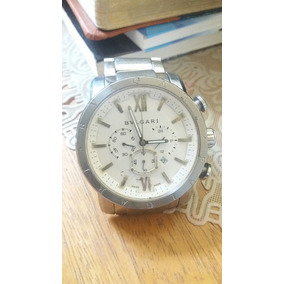 Relógio Bararo D+ Bvlgari