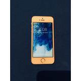 Iphone 5s Silver 16gb Liberado Y Sin Icloud