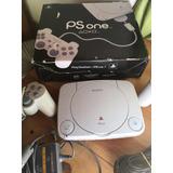 Playstation Sony Psone Usado Excelente Condiciones