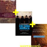 3d352c60d94 Comentário Judaico Novo Testamento + Origens + Cultura Jud