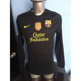 Uniforme Guinda Del Barcelona Camiseta De Messi en Mercado Libre México 18f522f6331