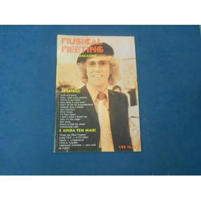 Revista - Musical Meeting Magazine Nº 21