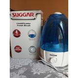 Umidificador Suggar Fresh Bivolt - Eletrodomésticos no Mercado Livre ... 3ae05c214e397
