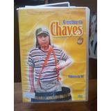 O Melhor Do Chaves Vol. 1 Dvd Original Frete $ 9