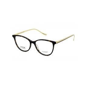 Armacao Feminina - Óculos De Grau em Guaíra no Mercado Livre Brasil 9e33151c90