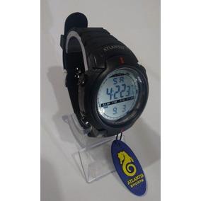 d2e05e23f09 Relogio Digital Masculino - Relógio Atlantis Masculino no Mercado ...