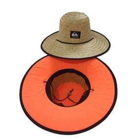 Chapeu Rip Curl Palha - Chapéus para Masculino Laranja no Mercado ... 769c1ab8265