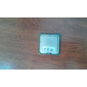 Procesador Pentium 4 2.66 Mhz, 1 Mega, 533 Bus