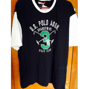 Playera U.s Polo Assn Original
