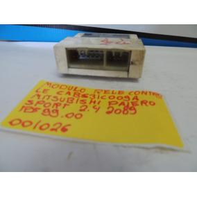 Módulo Rele Controle Pajero Sport 2.4 C A B531 C 009 A