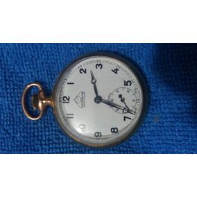 71b936168b3 Relógio De Bolso Mondaine 17 Rubis - Relógios no Mercado Livre Brasil