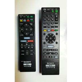 Control Blu Ray Sony