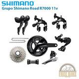 Grupo Shimano 105 R7000 2019 - 100% Original / 12x S/j