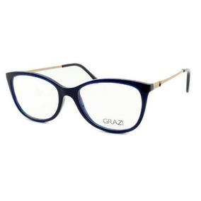 Grazi Massafera Oculos De Grau Rmaçao Com Dourado - Óculos no ... f73b7cc7bb