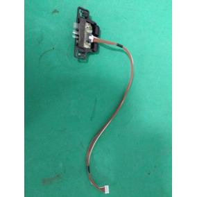 Placa Do Sensor Tv Panasonic Tc - 40c400b