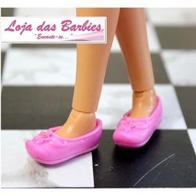 c0aa50acf6 Lojas Pernambucanas Sapatos Feminino Sapatilhas - Bonecas e ...