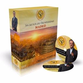 Clear Secretos De Prosperidad Madrid - Edmundo Velasco