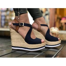 85f5abe3c6769 Zapato Dama Ultima Coleccion Plataforma - Zapatos para Mujer en ...