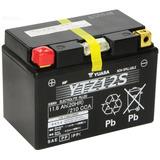 Bateria Moto Gel Yuasa Ytz12s Ktm Bmw Solomototeam