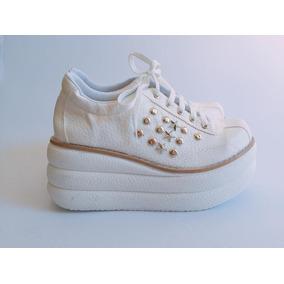 Zapatillas Altas Plataforma - Zapatillas Urbanas de Mujer en Mercado ... 0fc28a3d8a5e