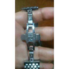 f7a8ad18dec Reloj Emporio Armani Ar 0456 - Relógios De Pulso no Mercado Livre Brasil