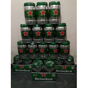 Chopp Heineken 5 Litros