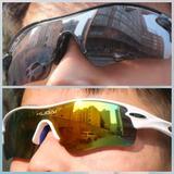 Oculos Kugai Original 5 Lentes - Ciclismo no Mercado Livre Brasil 3b202b53ba