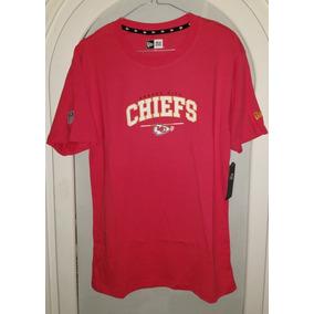 Jersey Playera Jefes De Kansas City Chiefs Nfl Mexico 2018