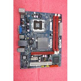 ECS G41T-M5 (V1.0) 64 BIT