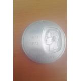 Moneda De Plata Venezolana 1873-1973