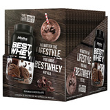 Best Whey Display C/15 Double Chocolate
