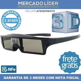 Óculos 3d Dlp Link Dlp Ativo Para Projetores - Eletrônicos, Áudio e ... ea4dd56733