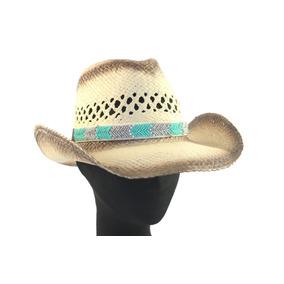 Sombreros Cowboy Mujer - Sombreros Mujer en Mercado Libre Argentina 167e122ca3f