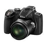 Nikon Colpix P530