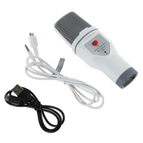 Microfono Karaoke Sf-690 Recargable